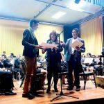 Dos compositores de Sevilla ganan los premios del 2º Concurso Nacional de Marchas Procesionales de Villarrubia de los Ojos