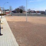 El Ayuntamiento de Villarrubia de los Ojos remodela una amplia superficie para el Mercadillo semanal y crear más aparcamientos