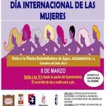 Escolares de Primaria de Villarrubia de los Ojos participarán en talleres de igualdad con motivo del Día de la Mujer