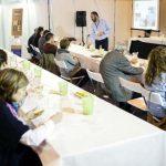 La World Olive Oil Exhibition acogerá 27 catas y conferencias a cargo de expertos de 7 países distintos