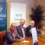 La octava edición de la World Olive Oil Exhibition será estratégica en un mercado con más demanda que oferta