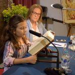 Arranca la lectura colectiva del Quijote en Argamasilla de Alba