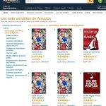 Los manuales del Curso de Experto en Desarrollo de Videojuegos de la UCLM, entre los más vendidos de Amazon