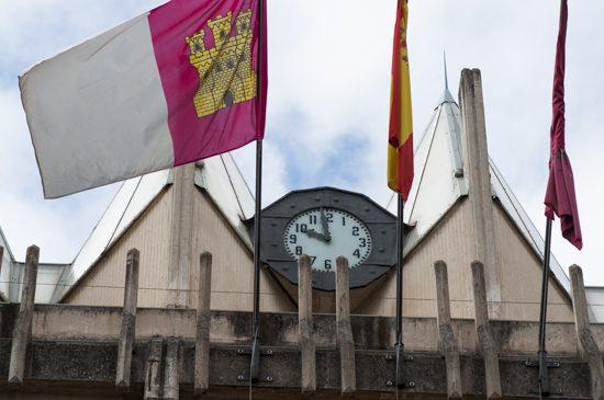 Ayuntamiento de Ciudad Real 1