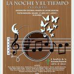 """""""La noche y el tiempo"""": Nuevo espectáculo de la Asociación Cultural """"Amigos de Javier Segovia"""" en el 40 aniversario de su desaparición"""