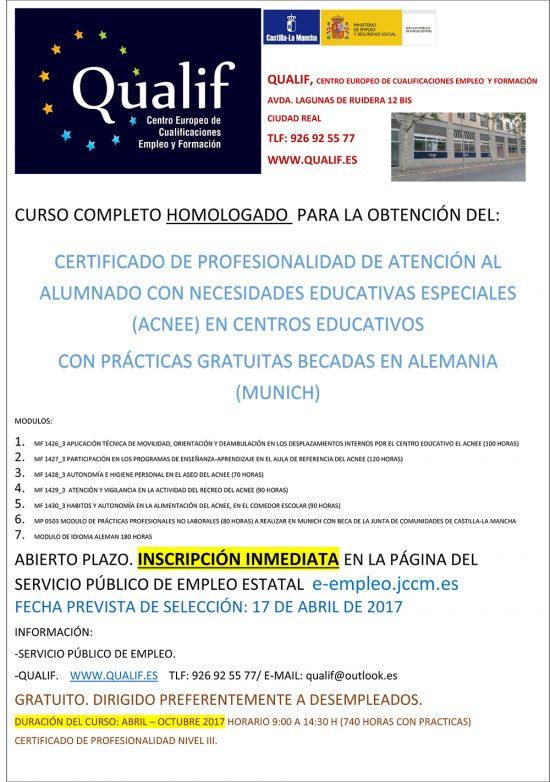 CARTEL_CERTIFICADO_DE_PROFESIONALIDAD_ACNEE_2017