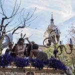 Domingo de Ramos: Coronación de Espinas