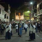 Ciudad Real: Alumbrando a la Reina del Perchel