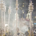 Ciudad Real: El Nazareno abre la puerta de la Semana Santa