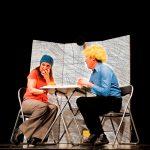 El Teatro de la Sensación propicia 'Encuentros casuales'