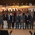 """Zamora: """"La Escuela Regional de Ventas va a permitir a nuestros jóvenes que se integren en el mundo laboral"""""""