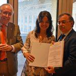 Ciudad Real: El Ayuntamiento facilitará los trámites administrativos con la adscripción al convenio ORVE