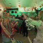 Ciudad Real: Arranca con ventolera la Feria de Abril