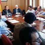 La Comisión Provincial de Urbanismo aprueba varias iniciativas empresariales en la provincia de Ciudad Real