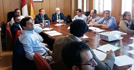 Jose-Antonio-Carrillo-en-Comision-Provincial-de-Urbanismo