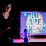 'Lover', teatro de objetos este sábado en el Teatro de la Sensación de Ciudad Real