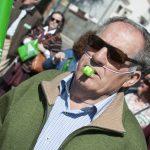 Manifestación ASAJA en Ciudad Real 21