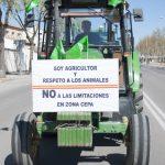 Manifestación ASAJA en Ciudad Real 3