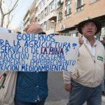 Manifestación ASAJA en Ciudad Real 33