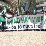 Manifestación ASAJA en Ciudad Real 38