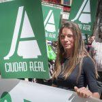 Manifestación ASAJA en Ciudad Real 39