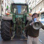 Manifestación ASAJA en Ciudad Real 41
