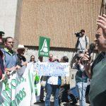 Manifestación ASAJA en Ciudad Real 46