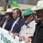 Manifestación ASAJA en Ciudad Real 15