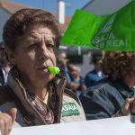 Manifestación ASAJA en Ciudad Real 17