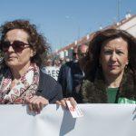 Manifestación ASAJA en Ciudad Real 18