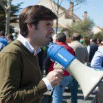 Manifestación ASAJA en Ciudad Real 19