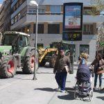 Manifestación ASAJA en Ciudad Real 28