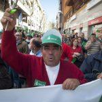 Manifestación ASAJA en Ciudad Real 34