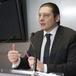 """Cisma en Ciudadanos: Pedro Fernández pide la dimisión de su compañero Francisco Javier Fernández-Bravo por su """"falta de dedicación"""""""