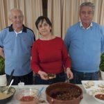 Ciudad Real: Larache se entrega al arte de sopar