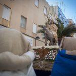 Ciudad Real: La Borriquilla está en la calle