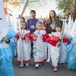 Procesión infantil Marianistas 10