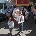 Procesión infantil Marianistas 2