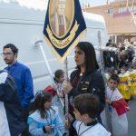 Procesión infantil Marianistas 4