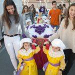 Procesión infantil Marianistas 5