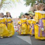 Procesión infantil Marianistas 6