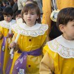 Procesión infantil Marianistas 7