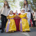 Procesión infantil Marianistas 8