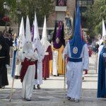 Del Domingo de Pasión al Domingo de Resurrección: recopilación de fotografías y vídeos de la Semana Santa 2017