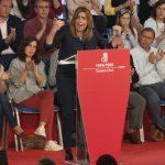 Susana Díaz en Ciudad Real 17