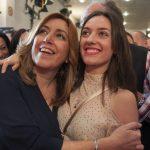 Susana Díaz en Ciudad Real 25