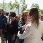 Susana Díaz en Ciudad Real 3