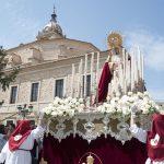 Ciudad Real: Veraniega mañana de Viernes Santo