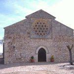 Ciudad Real: El Ayuntamiento reparará con personal propio una gotera en la ermita de Alarcos