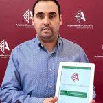 Argamasilla de Calatrava habilita la aplicación móvil 'Línea Verde' y su portal web